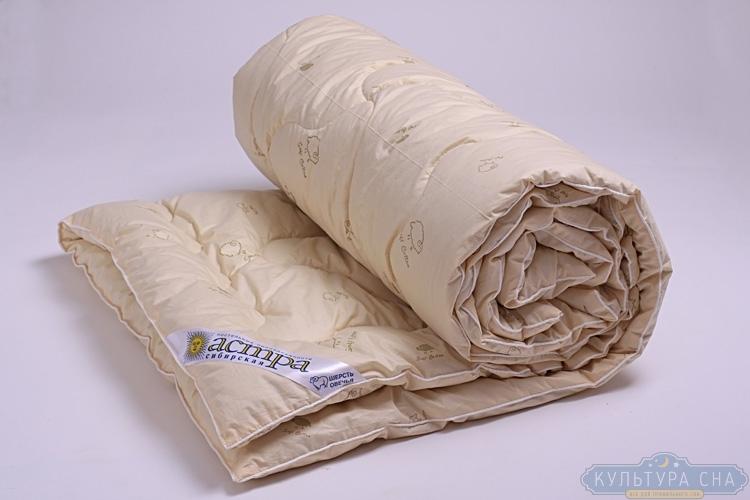 Одеяло из овечьей шерсти как сделать своими руками